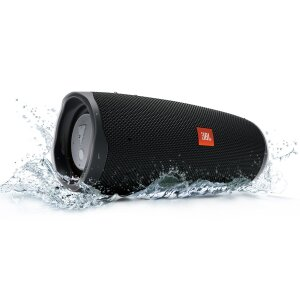 Boxa Bluetooth JBL Charge 4 Waterproof BT 4.2 30W Negru