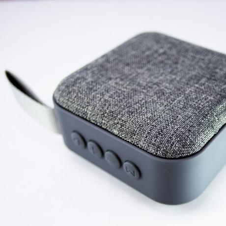 Boxa Bluetooth MSI-01G Gri