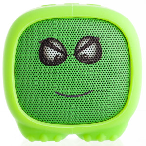 Boxa Bluetooth, MSI-03A, Verde