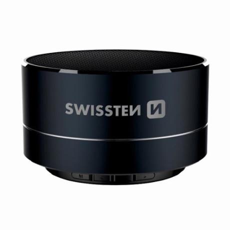 Boxa Bluetooth Swissten I-Metal Mini BT 4.0 Negru