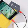 Cablu Audio Auxiliar Hoco UPA11 Jack 3.5mm 1m Negru