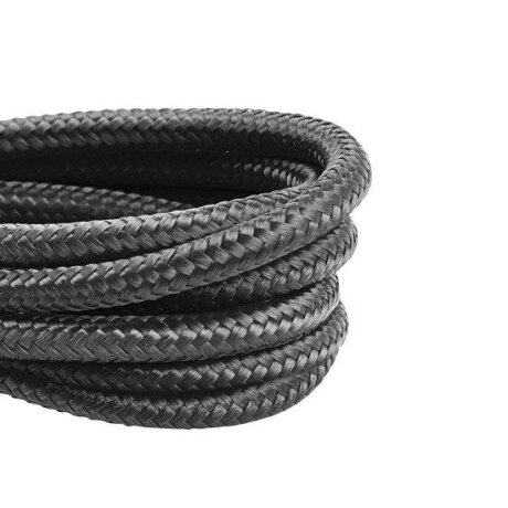 Cablu Date Lightning Baseus Cafule Special Edition  2.4A 1m Negru