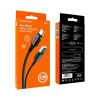 Cablu Date Micro USB BU14 Negru Borofone