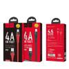 Cablu Date U53 Hoco Micro USB Negru