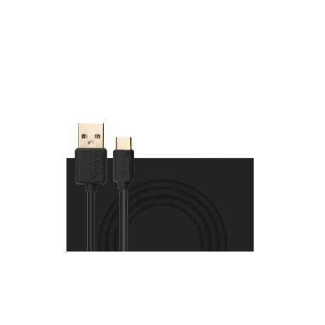 Cablu Date Type C Awei 1m Negru