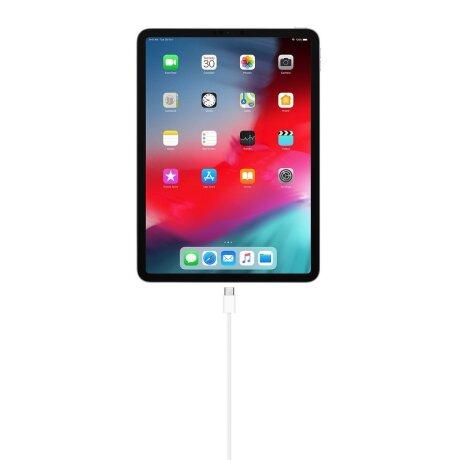 Cablu Date Usb-C Apple 1m Alb
