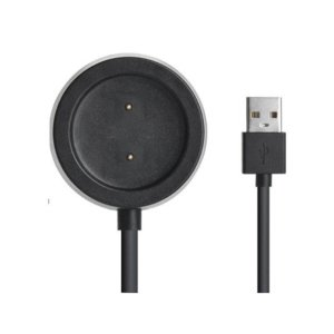 Cablu Date Usb Tactical pentru Xiaomi Amazfit GTR/GTS 5V 1m Negru