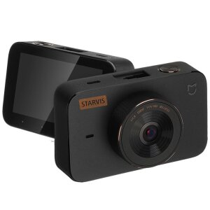 Camera auto DVR Xiaomi MI DASH CAM 1S full HD Negru