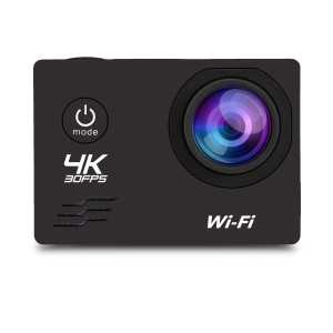 Camera Video Senso AT-30S Sport 4K LCD Wifi Negru