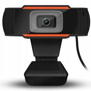 Camera Web B1 720p Negru
