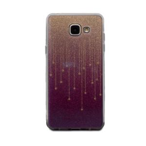 Carcasa fashion glitter Samsung Galaxy A5 2016, Contakt Mov