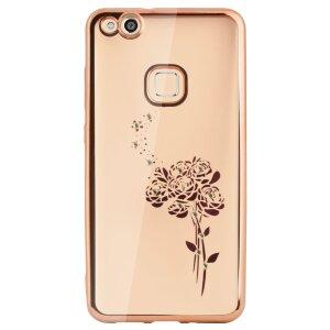 Carcasa Fashion Huawei P10 Lite Roses Aurie Beeyo