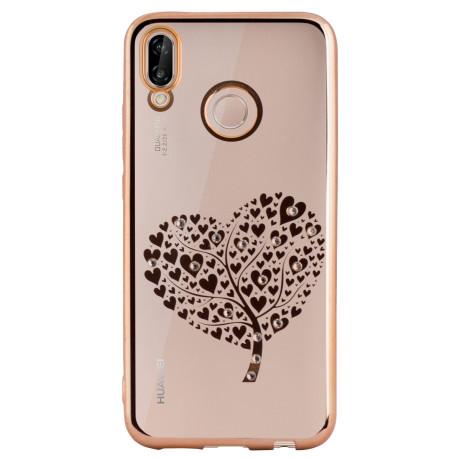 Carcasa Fashion Huawei P20 Lite Heart Tree Aurie Beeyo