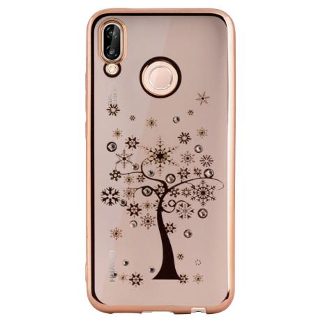 Carcasa Fashion Huawei P20 Lite Tree Aurie Beeyo