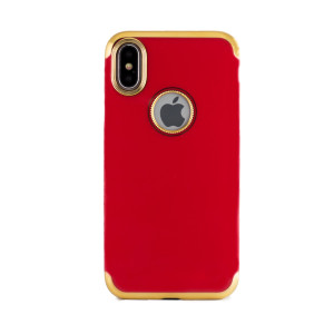 Carcasa Fashion Iphone X, Contakt Rosie