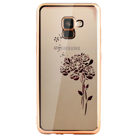 Carcasa Fashion Samsung Galaxy A8 2018 Aurie Beeyo