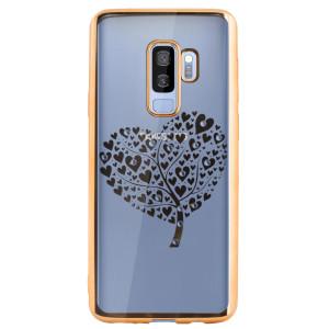 Carcasa Fashion Samsung Galaxy S9 Plus Heart Tree Aurie Beeyo