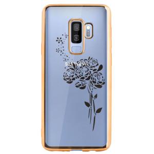 Carcasa Fashion Samsung Galaxy S9 Plus Roses Aurie Beeyo