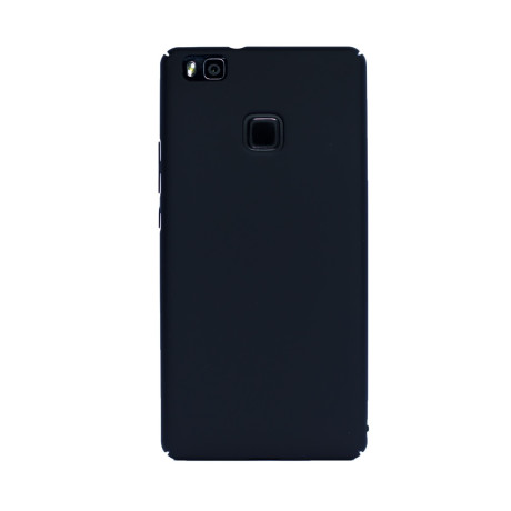 Carcasa hard Huawei P9 Lite, Contakt Neagra