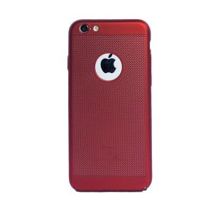 Carcasa hard iPhone 6/6S, Contakt Rosie- Model perforat