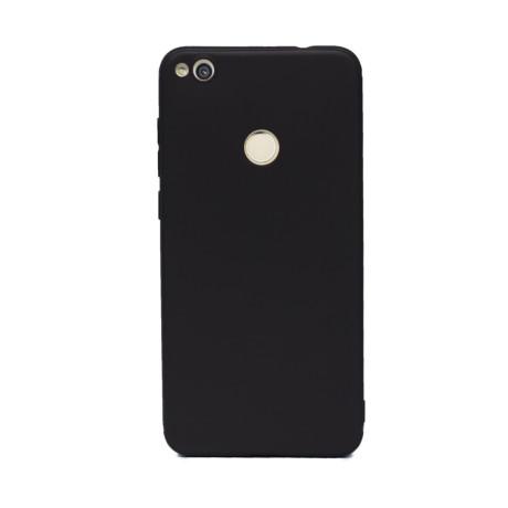 Carcasa Huawei P8 Lite, Hoco Fascination Neagra