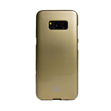 Carcasa Jelly Samsung galaxy S8, Goospery aurie
