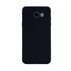 Carcasa Samsung Galaxy A7 2017, Hoco Fascination Neagra