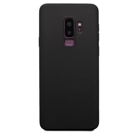 Carcasa Samsung Galaxy S9 Plus, Hoco Fascination Neagra