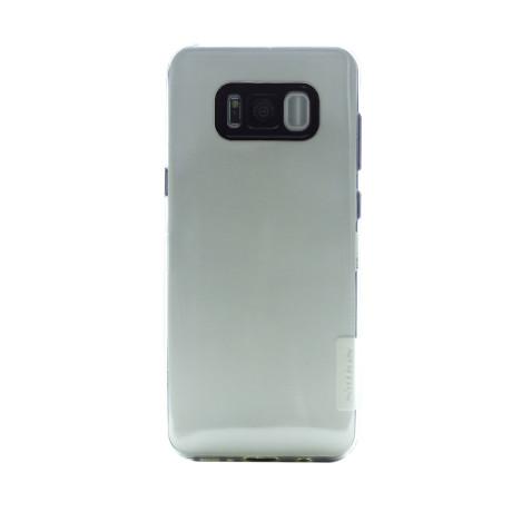 Carcasa silicon Samsung Galaxy A8 2018, Nillkin Fumurie