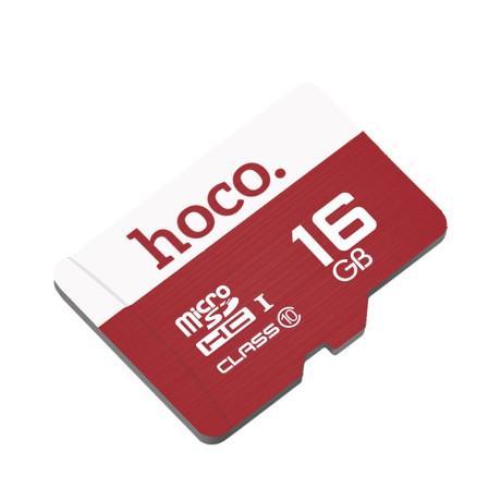 Card memorie Micro SD C10 16GB Hoco