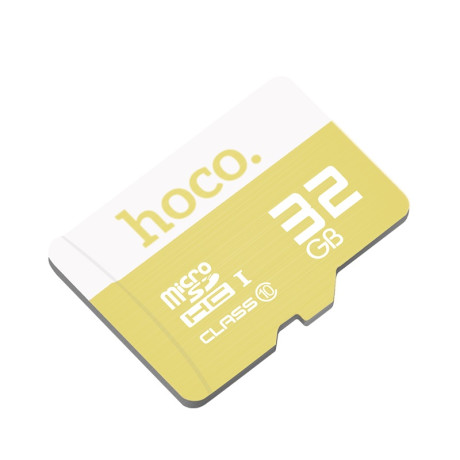 Card memorie Micro SD C10 32GB Hoco