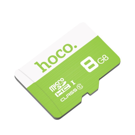 Card memorie Micro SD C10 8GB Hoco