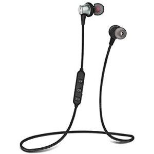 Casca Bluetooth Borofone BE 11 Gri