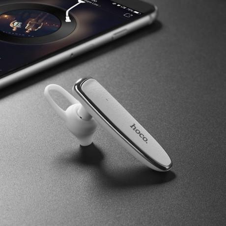 Casca Bluetooth, Hoco E29 Alba