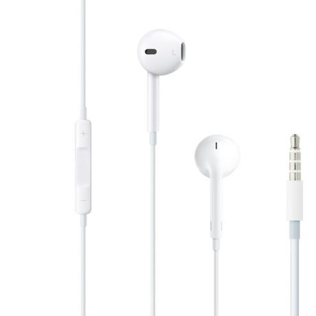 Casti Apple  Bulk MD827M/A Albe