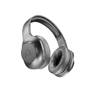 Casti Audio Bluetooth Cellularline BTHEADBASTROSK Negru