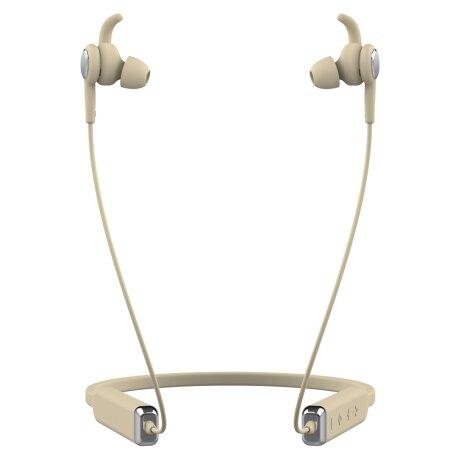 Casti Audio DeFunc Mute Earbud (ANC) Auriu