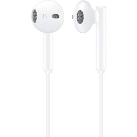 Casti Audio Huawei CM33 Tip C Alb