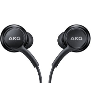 Casti Audio Samsung AKG  Ouput Type C Black