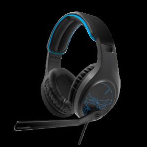 Casti Audio Spirit of Gamer Pro-H20 pentru PS4/Xbox/Nintendo Microfon si Jack 3.5mm Negru