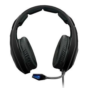 Casti Audio Gaming Spirit of Gamer Pro-H50 RGB pentru PS4/Xbox/Nintendo Microfon si Jack 3.5mm Negru