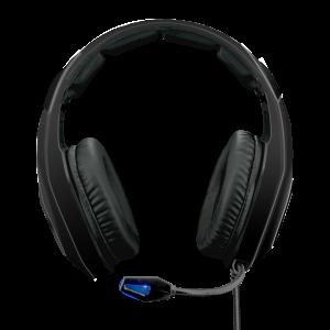 Casti Audio Spirit of Gamer Pro-H50 RGB pentru PS4/Xbox/Nintendo Microfon si Jack 3.5mm Negru