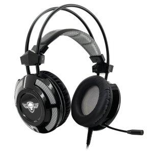 Casti Audio Gaming Spirit of Gamer Pro-H70 Black Edition Microfon si Jack 3.5mm Negru