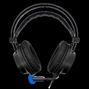 Casti Audio Spirit of Gamer Microfon si Jack 3.5mm Negru