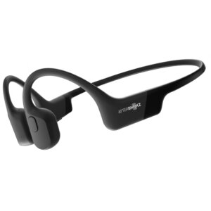 Casti Audio Waterproof Aftershokz Aeropex Negru