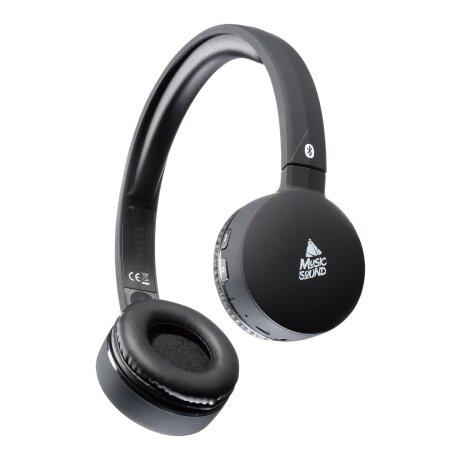Casti Bluetooth Cellularline Wireless Negru