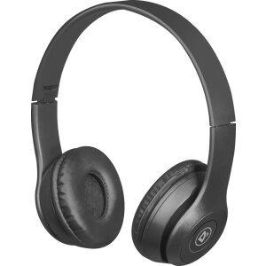 Casti Bluetooth Defender FreeMotion B515 Wireless BT 4.2 Negru