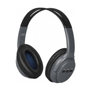 Casti Bluetooth Defender FreeMotion B520 Wireless BT 4.2 Gri