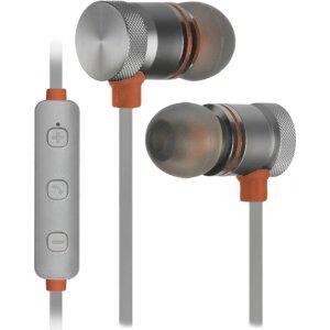 Casti Bluetooth Defender Sport OutFit B710 Wireless BT 4.1 Gri
