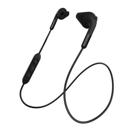 Casti Bluetooth DeFunc BT Earbud Plus Hybrid BT 4.2 Negru